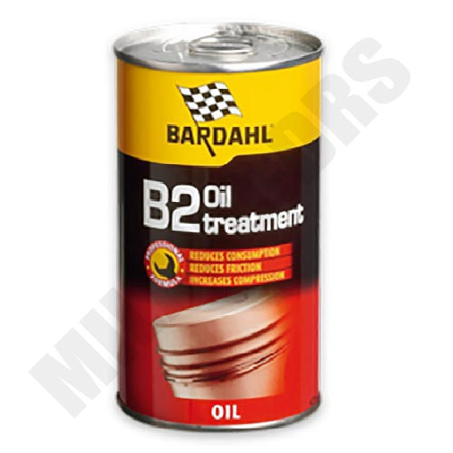 B2 OIL TREATMENT BARDAHL 300ml