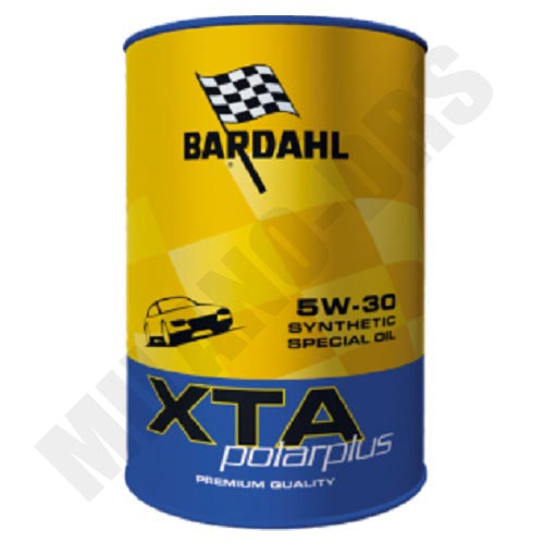 BARDAHL XTA polarplus 5W-30 1LT ACEA C2-A5-B5