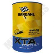 BARDAHL XTA polarplus 5W-30 1LT ACEA A3-B4