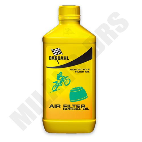 Olio Filtri BARDAHL AIR FILTER SPECIAL OIL 1 LT