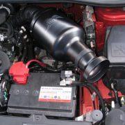 ASPIRAZIONE ITG CLIO 4 RS200